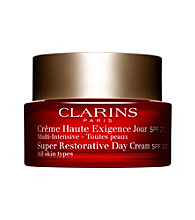 Clarins® Super Restorative Day Cream SPF 20