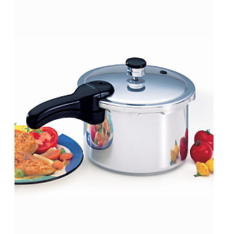Presto® 4-qt. Aluminum Pressure Cooker