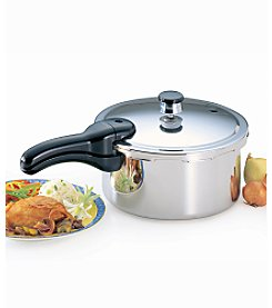 Presto® 4-qt. Stainless Steel Pressure Cooker