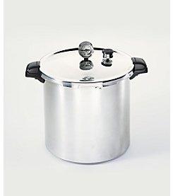 Presto® 23-qt. Aluminum Pressure Canner