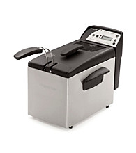 Presto® Digital ProFry® Immersion Element Deep Fryer