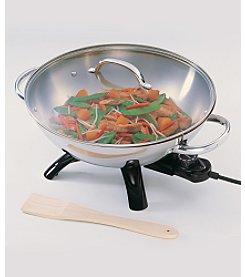 Presto® Stainless Steel Wok