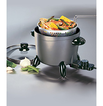 Presto® Options Multi-Cooker