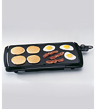 Presto® Cool Touch Griddle