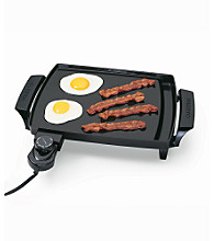 Presto Liddle® Griddle Mini Griddle