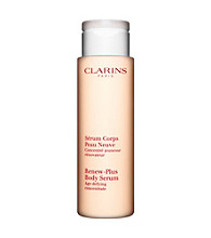Clarins® Renew-Plus Body Serum