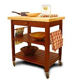 Catskill Craftsmen Roll-About Cart
