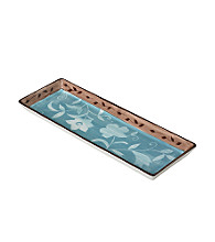 Pfaltzgraff® Patio Garden Rectangular Tray