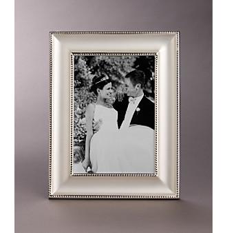 Prinz® Silhouette Silver-Plated Frame