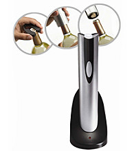 Oster® Cordless Rechargeable Wine Bottle Opener