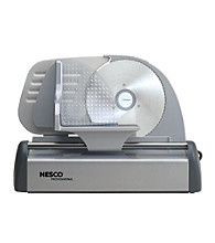 Nesco® Professional Food Slicer