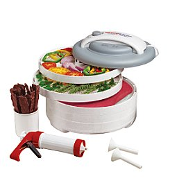 Nesco® Snackmaster Express Dehydrator All-In-One Kit