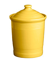 Fiesta® Dinnerware Medium Canister