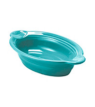 Fiesta® Dinnerware Small Oval Baker