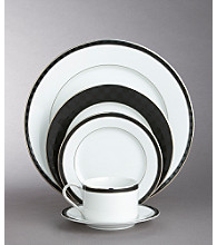 Nikko Black Tie 5-pc. Place Setting