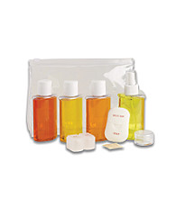 Lewis N. Clark® 3-1-1 Bottle Set
