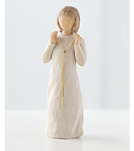 DEMDACO® Willow Tree® Figurine - Truly Golden