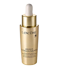 Lancome® Absolue Ultimate Night Bx Intense Night Recovery and Replenishing Serum
