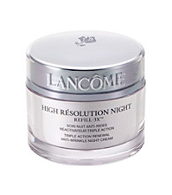 Lancome® High Resolution Night Refill-3X™ Triple Action Renewal Anti-Wrinkle Night Cream
