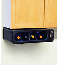Koolatron™ 4-Bottle Under the Cabinet Wine Cellar