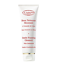 Clarins® Gentle Foaming Cleanser for Normal/Combination Skin