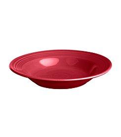 Fiesta® Dinnerware Rimmed Soup Bowl