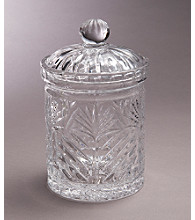 Fifth Avenue Crystal Ltd.® Portico Candy Jar