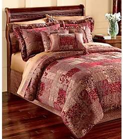 Croscill® Galleria Bedding Collection