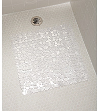 InterDesign® Pebble Shower Mat