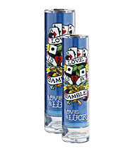 Ed Hardy Love and Luck Men's Eau de Toilette Spray