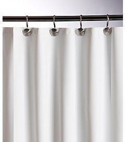 Croscill® Vinyl Shower Curtain Liners