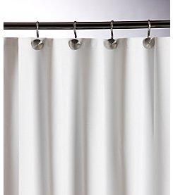 Croscill® Vinyl Shower Curtain Liners