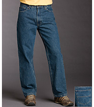 Izod® Men's Classic Fit Denim Jeans