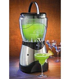 Nostalgia Electrics® HSB-590 Margarator™ Margarita & Frozen Drink Machine - Stainless Steel