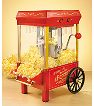 Nostalgia Electrics® KPM-508 Old Fashioned Kettle Popcorn Maker