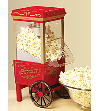 Nostalgia Electrics® OFP-501 Old Fashioned Movie Time Hot Air Popcorn Maker™