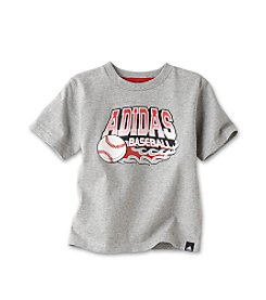 adidas® Boys' 2T-7X Lean Back Tee