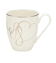 Mikasa® Love Story Set of 4 Mugs