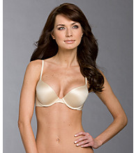 Maidenform® Custom Lift Satin Demi Bra