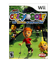 Nintendo® Wii® Kidz Sports: Crazy Golf