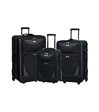 Travelers Club® 3-pc.