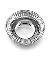 Wilton Armetale® Flutes & Pearls Collection - Small Dipping Bowl