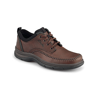 "Clarks® Men's ""Portland"" - Brown"