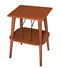 Crosley® ST66 Manchester Entertainment Center Stand