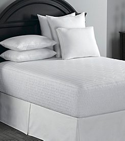Simmons® Beautyrest® 500-Thread Count Egyptian Cotton Mattress Pad