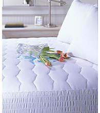 Simmons® Beautyrest® 200-Thread Count Waterproof Mattress Pad