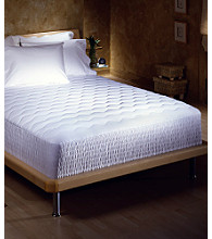 Simmons® Beautyrest® Cotton Top Mattress Pad