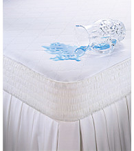 Simmons® Beautyrest® Waterproof Mattress Pad