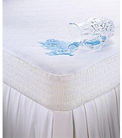 Simmons® Beautyrest® Waterproof Mattress Pad