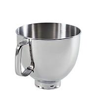 KitchenAid® 5-qt. Polished Stainless Steel Mixer Bowl